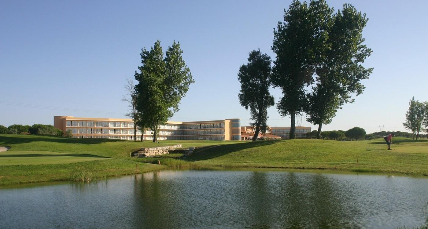Våra golfresor till Portugal - Montado Golf Resort