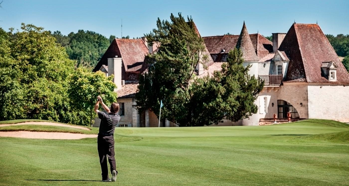 Våra golfresor till Frankrike