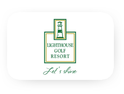 Lighthouse Golf 2016
